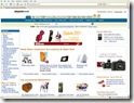 amazon homepage 4